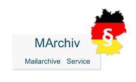 Archivierungsservice